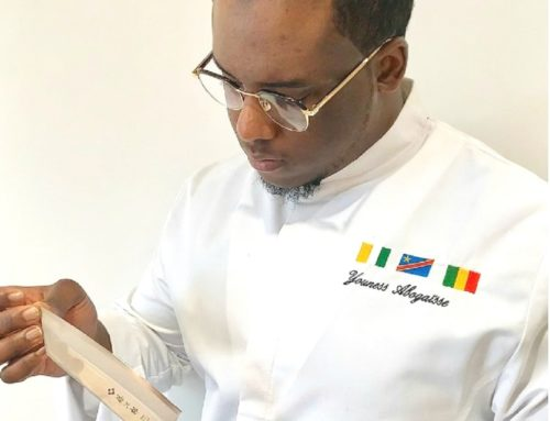 Diasporas & Gastronomies : Interview du Chef Youness Abogaïsse